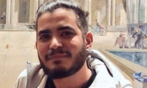 Mohammed Moradi, Father of Young Protester Commits Suicide | Apadana Media