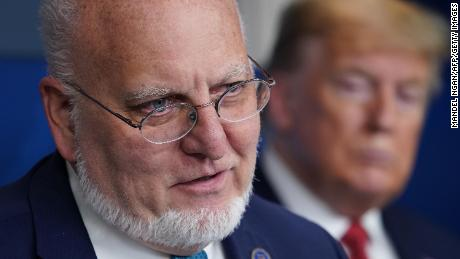 When Trump's team tried to pressure the CDC, they crossed a line