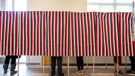 Why the effects of Republican efforts to limit voting aren't clear