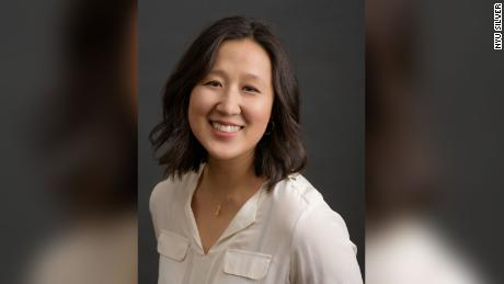 Doris Chang PhD, is a clinical psychologist and associate professor at New York University. Her current research explores the Asian American experience with racism during the pandemic and in the aftermath of George Floyd's murder.