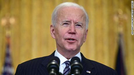 Biden wrestles with Afghanistan troop dilemma as time to make a decision runs out