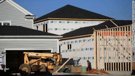 'It's crazy. There is no inventory.' Housing industry veteran marvels at real estate boom   USA News Media