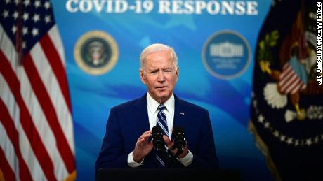 Infrastructure timeline emerges as Biden aims to pass sweeping package this summer
