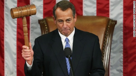 What John Boehner gets *exactly* right about Fox News