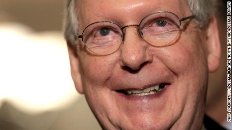 Mitch McConnell may still get the last laugh