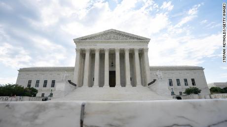 READ: Supreme Court ruling on FDA abortion drug rule