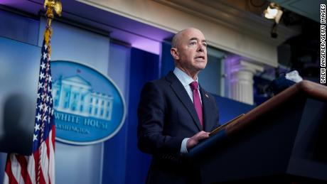 DHS to propose 'cyber response and recovery fund' for state and local governments