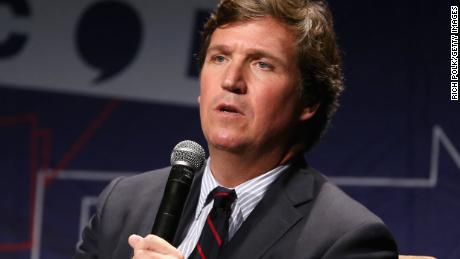 History shows we ignore Tucker Carlson at our peril