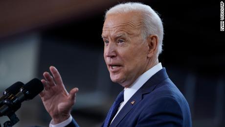 Biden's new plan is an unfocused spending spree