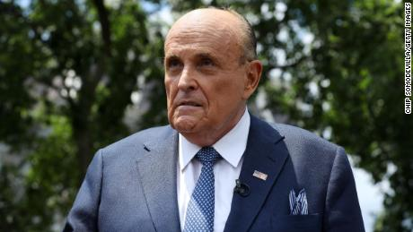 Investigation of Rudy Giuliani is ramping up in a big way
