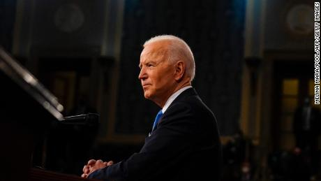 Joe Biden is old. Here's why that's a good thing