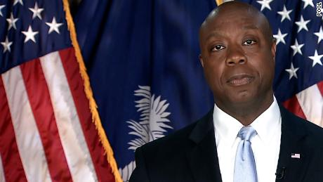 Tim Scott's rebuttal to Joe Biden was fatally flawed