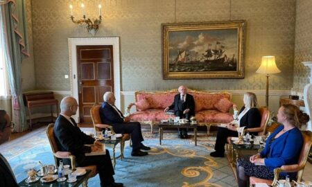 Iran Willing to Enhance Relations with Ireland | News Agency in U.S.A