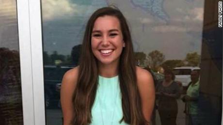 Man leads police to body, faces murder charge in Mollie Tibbetts case