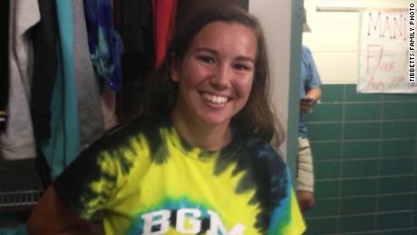 Murder trial begins in death of 20-year-old University of Iowa student Mollie Tibbetts