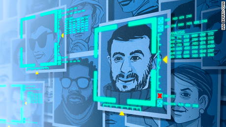 This new tool can tell you if your online photos are helping train facial recognition systems