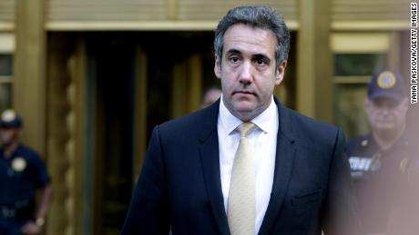 Just like Michael Cohen, the GOP are Trump's 'fixers'