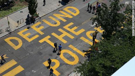 W. Kamau Bell: What you need to know about 'defund the police'