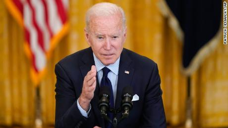 Biden's 'core conviction' drives his push to tax corporations and the rich. It could cost him.