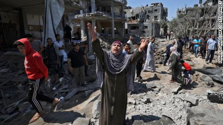 Palestinians deserve the same security, equality and right to a homeland as the Israelis