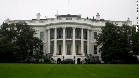 White House cranks up the pressure as infrastructure talks drag on