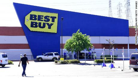 Best Buy CEO: These 4 challenges are why it's hard to hire workers right now