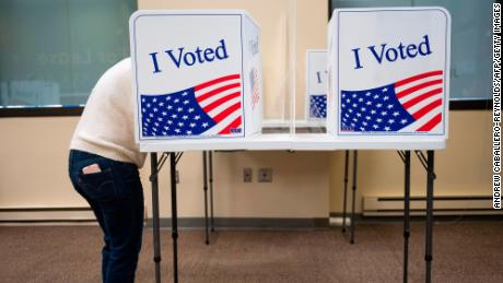 Warning of 'dire' consequences, progressive groups plan pressure campaigns on Senate Democrats to pass federal voting laws