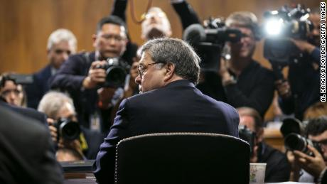 Honig: Don't buy Bill Barr's latest story about the Big Lie
