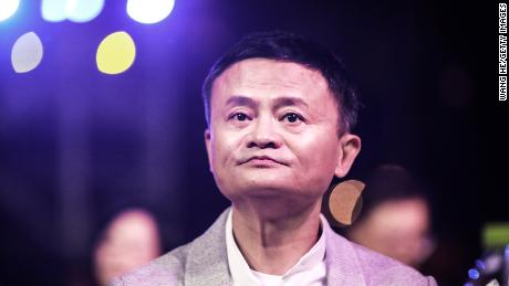 China hits Alibaba with record $2.8 billion fine for behaving like a monopoly