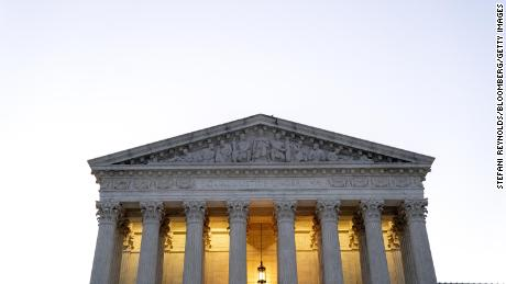 Justices skeptical of California nonprofit disclosure law