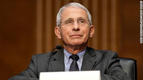 What Fauci's emails reveal -- and what they don't