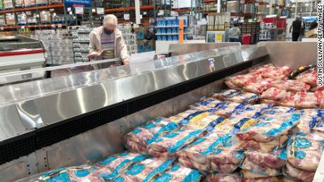 Larry Summers sends stark inflation warning to Joe Biden