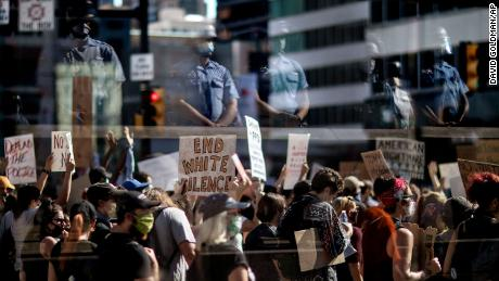 Police accountability provisions hold up reform while activists grow frustrated