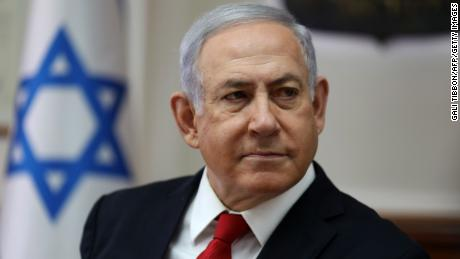 Israel will remain Netanyahu's even if he is no longer prime minister