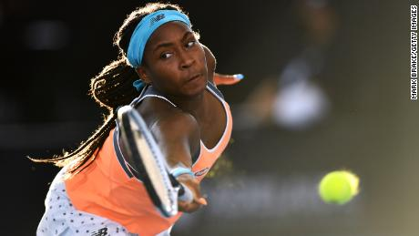 A reporter asked Coco Gauff a question at the 2021 French Open that was considered ignorant.