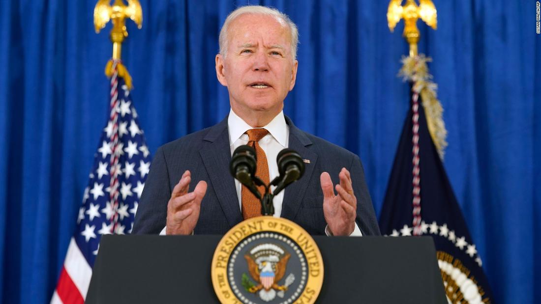 Ransomware attacks saddle Joe Biden with grave national security crisis