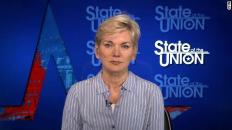 Energy secretary says adversaries have capability of shutting down US power grid