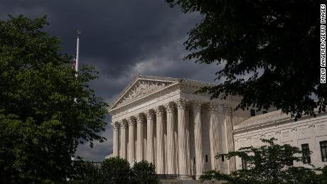 READ: Supreme Court ruling on Voting Rights Act