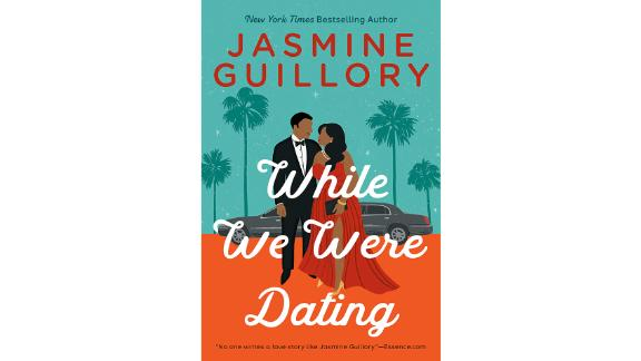 'While We Were Dating' by Jasmine Guillory