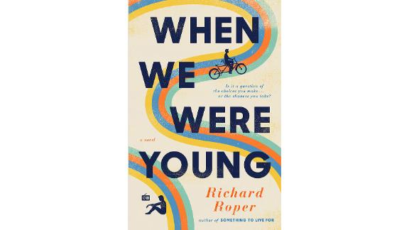 'When We Were Young' by Richard Roper