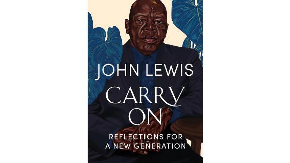 'Carry On: Reflections of a New Generation' by John Lewis