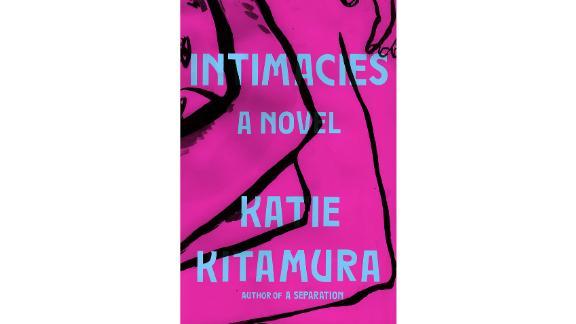 'Intimacies' by Katie Kitamura