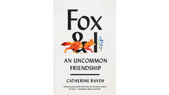 'Fox and I' by Catherine Raven