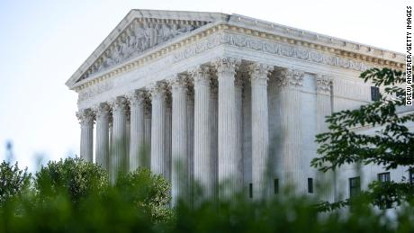 Gallup Poll: Supreme Court approval rating falls to 49% after hitting 10-year high in 2020