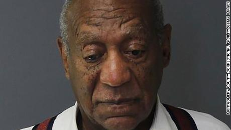 Bill Cosby's release is not 'justice for Black America'