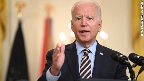 Biden deserves blame for the debacle in Afghanistan