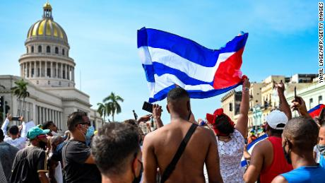 Will brute force work in Cuba -- this time?