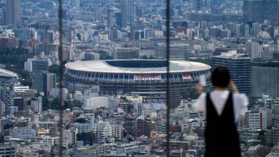 Tokyo 2020 Opening Ceremony mired in controversy as show director fired