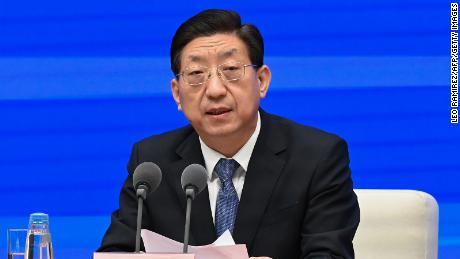 Chinese government rejects WHO plan for second phase of Covid-19 origins study