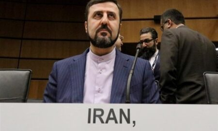 Iran Urges Shared Responsibility in War on Drugs